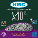 CORRENTE-KMC-X10-73-BRONZE